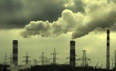 Два предприятия Тутаева загрязняют воздух