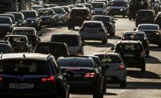 Из-за аварии в Ярославле было перекрыто движение
