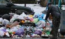 Выбросил мусор в контейнер соседнего дома — заплати штраф